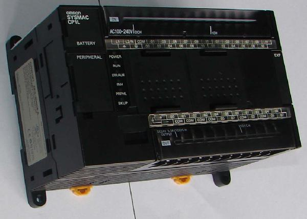 omron cpm1a 20cdr a v1 manual